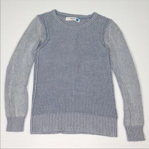 Anthropologie Sparrow Cableknit Sweater
